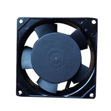 AC Fan, Axial, 110V, 92 x 92 x 25mm, 220V, Small, Mini, Cooling