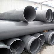 China PVC Pipes