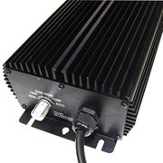 1000W dimmable electronic ballast without fan