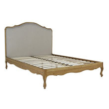 China Upholstered Bed
