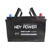 China MF CAR Battery 12V90AH