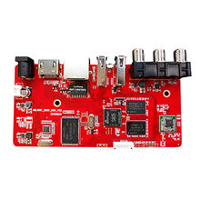 PCB Manufacturing & PCB Assembly Services for Fire Alarm System