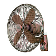Wall fan with remote control (12'' 16'' 18'') from Shunde Kinworld Electrical Co. Ltd