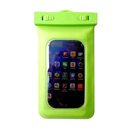 Waterproof phone bag, most popular in 2015 from Hot and Cold Products Co. Ltd