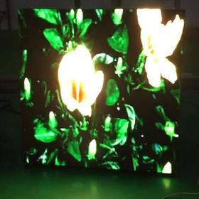 China LED TV panel display screen