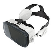 China Personal theatre VR headsets/VR Box/VR glass