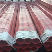 Carbon steel pipes, biggest Chinese steel pipe mill