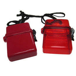 China Water proof First aid Box