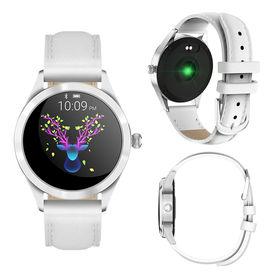 Professional touchscreen smart watch mobile phone Shenzhen KingWear Intelligent Technology Co.,Ltd.