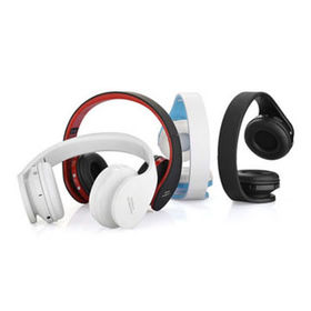 Bluetooth headset PH-658 from Dongguan Yujia Industry Co. Ltd