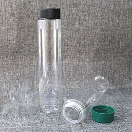 Camping Bottle Manufacturer