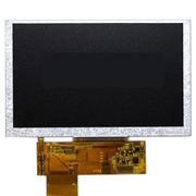 5.5-inch TFT LCD display with 480*RGB*800 resolution, high brightness 500 nits and MIPI interface from Iexcellence Technology Co., Limited