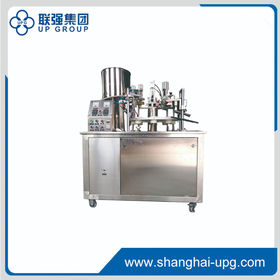 China ube Filling and Sealing Machine