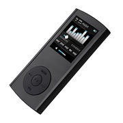 MP4 players,high-fidelity recording with Bluetooth from Shenzhen E-Ran Technology Co. Ltd