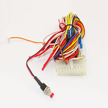 Wire Harness from China (mainland)