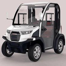 China Low speed mini electric car