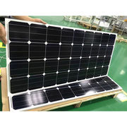 TTN pv module 3-300W solar panel for home with TUV and CE certificate