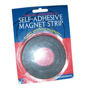 Magnetic Tape, Available in Various Sizes from Jyun Magnetism Group Limited
