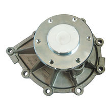 Water pump for automotive truck