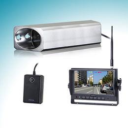 Wireless Forklift Camera System STONKAM CO.,LTD