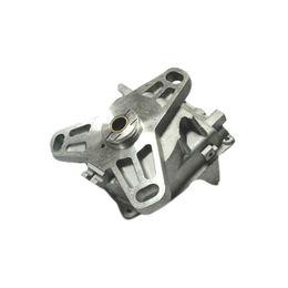 Taiwan Motor Parts OEM / ODM Aluminum / Zinc Die Casting