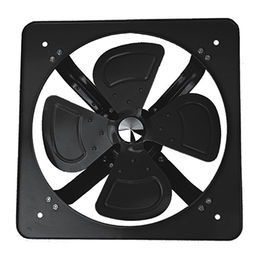 China Plate mounted industrial ventilation fan