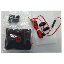 China Black original in-ear earphones