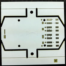 China PCB design services for LED applications
