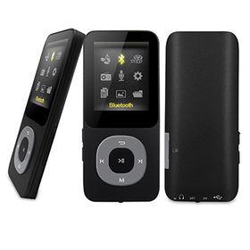 Bluetooth MP4 Player
