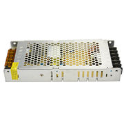 Switching Power Supply, 5V/40A/200W/Special for LED Display/Indoor Installation/New Design/Slim from Shenzhen Ming Jin Fang Electronic Technology Co., Ltd.