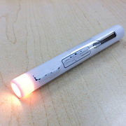 Disposable Penlights OEM Service Available from Everfaith International (Shanghai) Co. Ltd