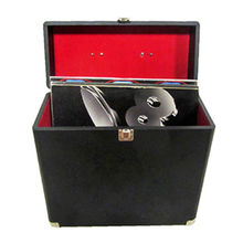 Wholesales Turntable LP Vinyl Record Case