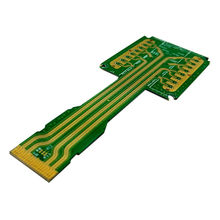 8-layered PCB, Ideal for Telecommunication and Wireless Products