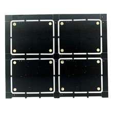 China 8-layer Rigid PCB
