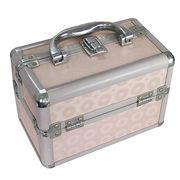China Aluminum Cosmetic Tool Box