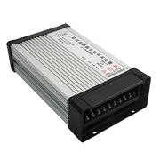 China Switching Power Supply,12V/50A/600W,Outdoor Installation,Rainproof,IP65