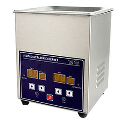 PS-08A Digital Ultrasonic Cleaner with 1.3L Tank Capacity