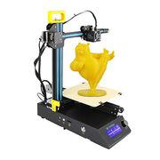 China Creality 3d FDM Laser 3D Printer Dual Nozzle 3D Printer Machine with CE/RoHS 3000sqm Factory