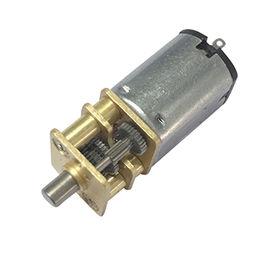 China Mini Electric N20 N30 12mm Gear Motor
