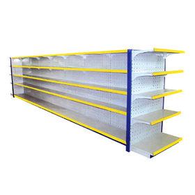 China Display furniture gondola supermarket shelf