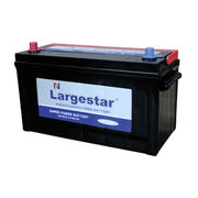 China Car Battery