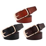 SGS certification customized zinc alloy designer belt buckles