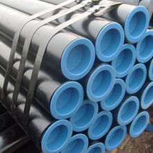 "China Best Price of Hot Rolled Carbon Steel Seamless Pipeline, OD1/4""-24"", ASTM A106, ASTM, A53, API 5L"