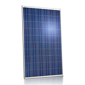 Factory stock polycrystalline 260/250W solar modules, PV panel 30V from Sopray Solar Group Co. Ltd