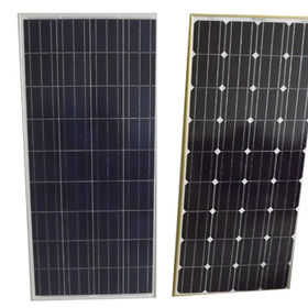 18V/150W/Poly Solar PV Panel Module with Aluminum Frame, 36 Pieces Cells from Sopray Solar Group Co. Ltd