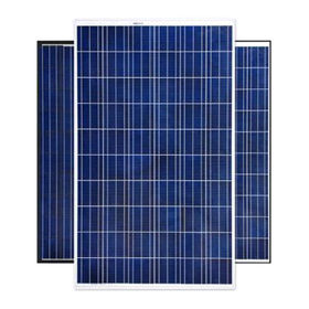 Hot Seller High Efficiency A Grade Poly 250W 255W 260W 270w Solar Panel from Sopray Solar Group Co. Ltd
