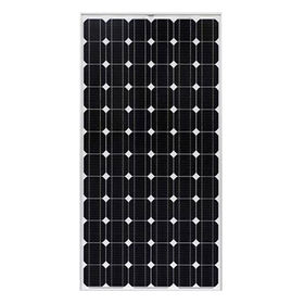 Wholesale PV Mono 210W solar panel for off grid solar system