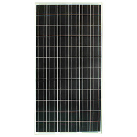 320W Poly Solar PV Module with Aluminum Frame, 36V Voltage, 72 Pieces High Efficiency Cells