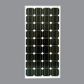 PV Mono 150W solar panel for off grid solar system