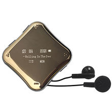 China MP3 player with voice recorder